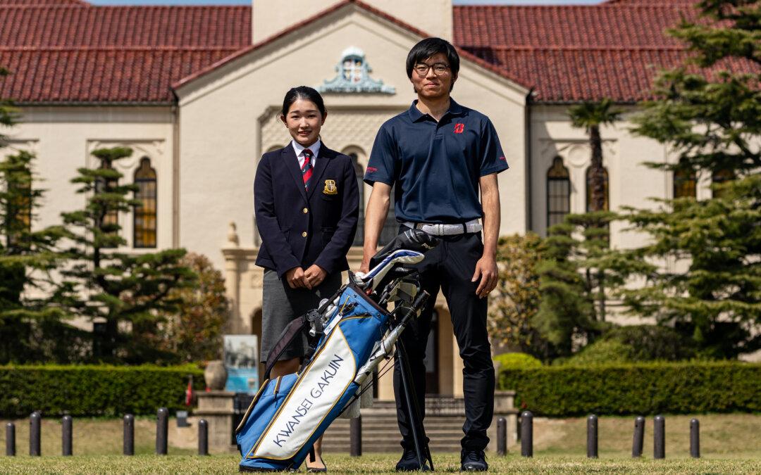 KGAD参加クラブ紹介Vol.3〜ゴルフ部